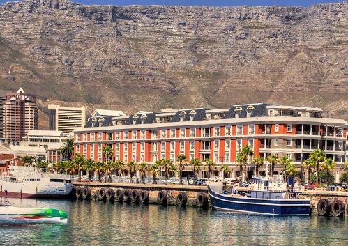 Cape Grace Cape Town Central