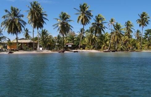 Distrito Central Honduras