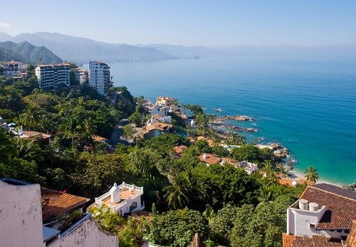 10 Gay and Lesbian Vacation Destinations in Latin America