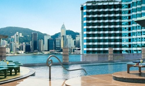 Harbour Plaza Hotel Hong Kong