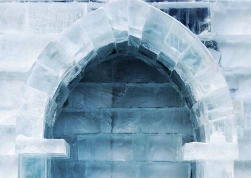 Ice Hotel Northern Finland