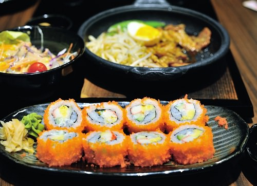 2 Komuro Tokyo Japan 10 Best Sushi Restaurants In The World