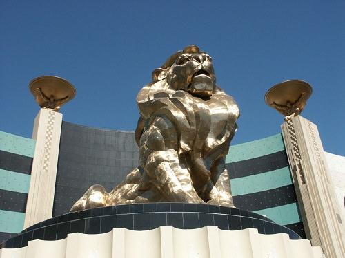 MGM Grand Restaurants