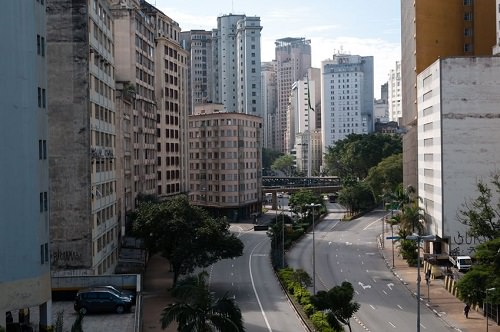 Maceío Brazil