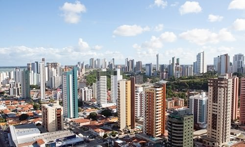 10 World's Most Dangerous Cities