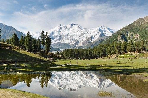 Nanga Parbat Pakistan