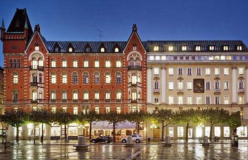 Nobis Hotel Stockholm Sweden