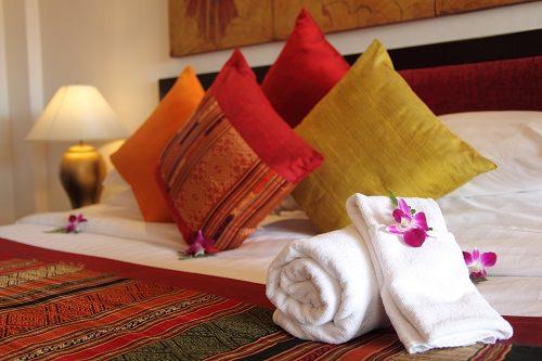 Panviman Koh Chang Resort Koh Phangan Thailand