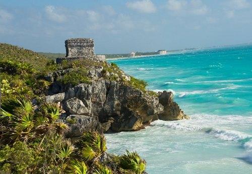 Papaya Playa Project Tulum Mexico