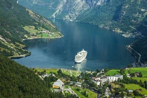 Sweet Cruises