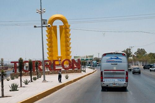 Torreón Mexico