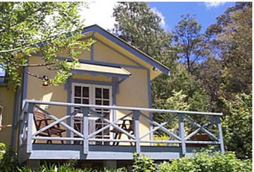 Allendale Cottages Blue Mountains