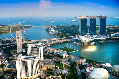 10 Most Luxurious Hotels in Asia