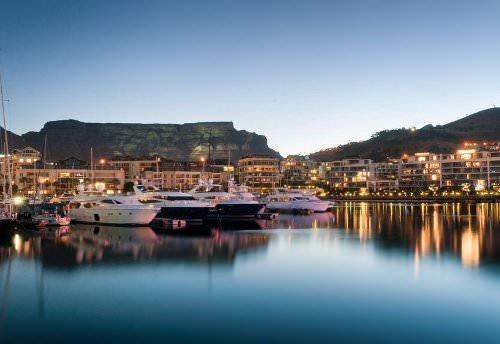 Cape Grace Cape Town South Africa