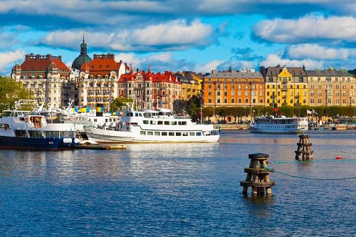 Gay Friendly Destinations in Europe