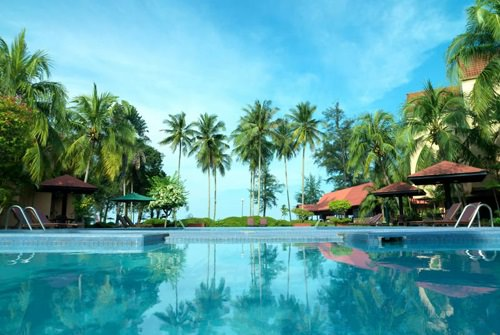 Holiday Villa Cherating Pahang