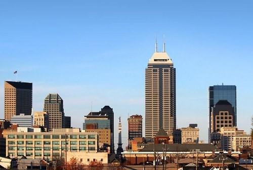 Indianapolis USA