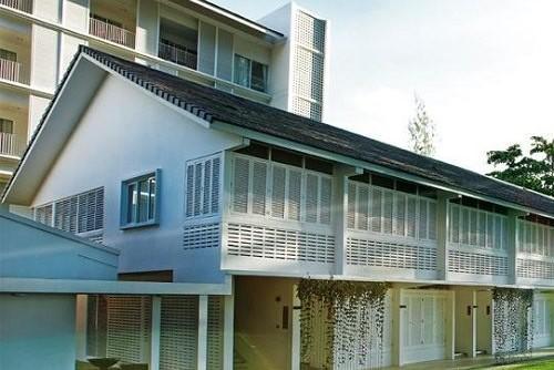 Lone Pine Resort Batu Ferringhi Penang