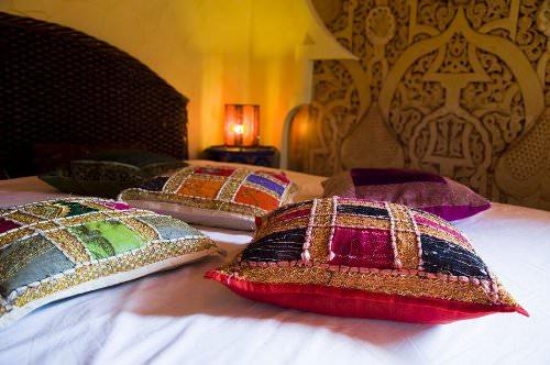 Palais Namaskar Marrakech Morocco
