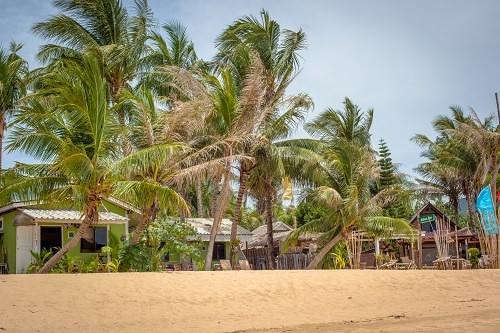 Tenggol Coral Beach Resort Tenggol Island Terengganu