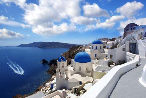 Thalassa Seaside Resort & Suites Santorini Greece
