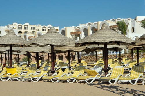 The Oberoi Sahl Hasheesh Hurghada Red Sea Egypt