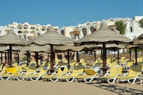 The Oberoi Sahl Hasheesh Hurghada Red Sea Egypt