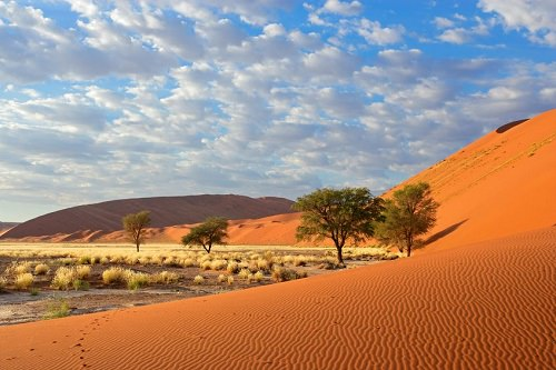 10 Most Beautiful Places in Africa