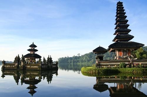 Year to Visit Bali