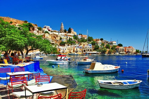 10 Best Honeymoon Destinations in the World