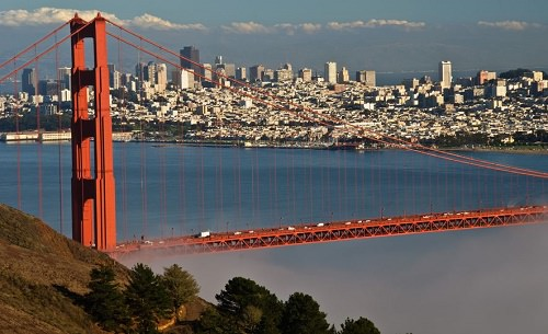 Great Things to Do in San Francisco