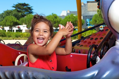 How to Have Fun at Disneyland, Even With a Baby or Toddler