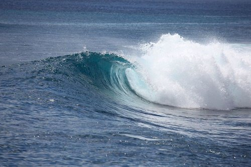 Surfing in Mentawai Islands Indonesia