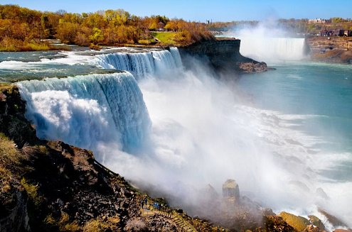 10 Most Beautiful Waterfalls in the World