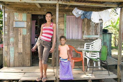 A Nicaraguan homestay