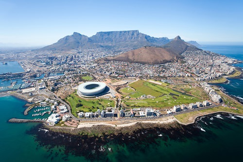 Amazing Things to Do in Cape Town