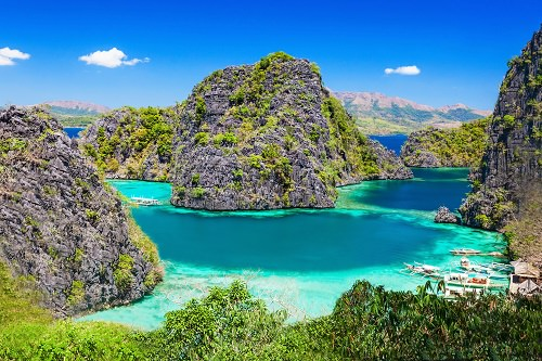 Backpacking Destinations in the Philippines