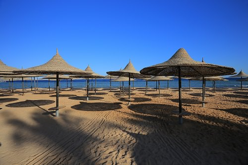 Beaches for Backpackers in Africa