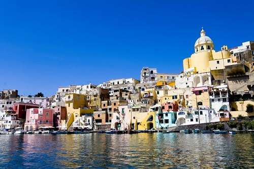Beautiful Small Islands to Visit in Italy