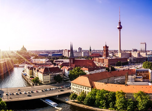 Fabulous Things to Do in Berlin