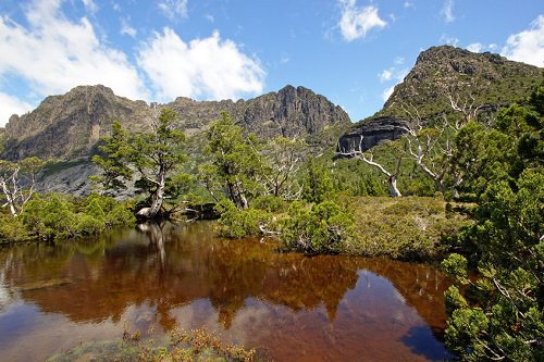 Hidden Gems in Tasmania