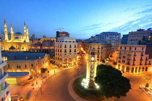 Incredible Places to Visit in Lebanon
