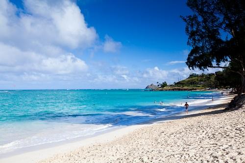 4 Kailua Beach Park 10 Breathtaking Beaches In Hawaii
