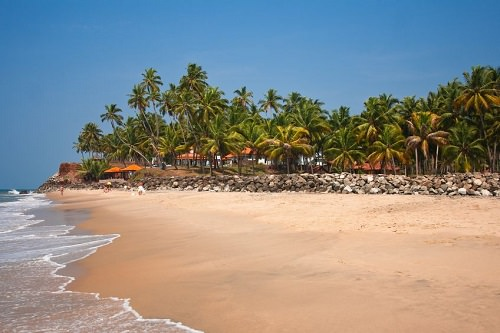 Most Beautiful Beaches in India