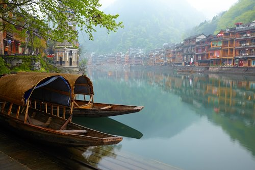 10 Most Beautiful Places in China