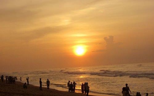 Puri Beach Puri