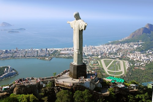 10 Undeniable Reasons to Visit Brazil