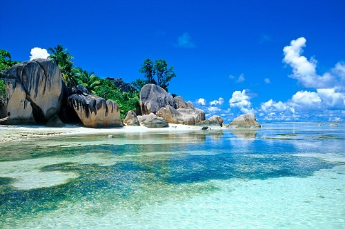 Reasons to Visit The Seychelles
