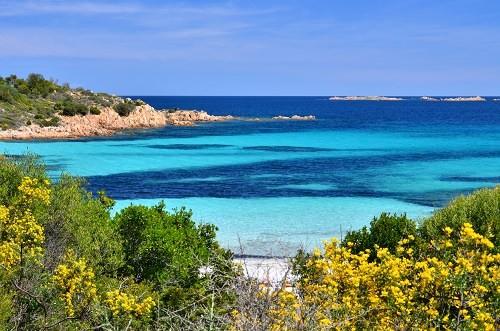 Sardinia's Costa Smeralda