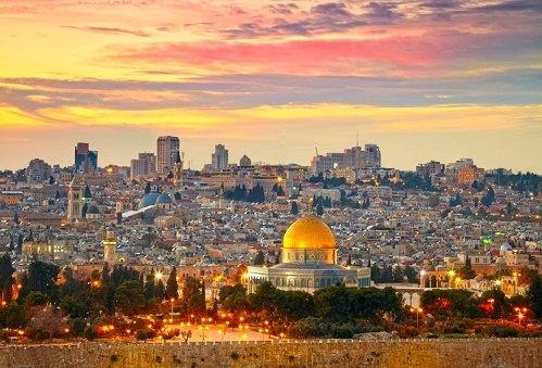 10 Wonderful Things to Do in Jerusalem